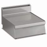 Neutralelement 600 mm breit  ohne Schublade - 10209311 - KBS Gastrotechnik