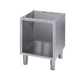 Neutralunterbau 600 mm - 10209318 - KBS Gastrotechnik