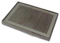 Brennerplatte Einzelrost gerillt für Gaskochflächen und Gasherde - 10409311 - KBS Gastrotechnik