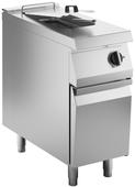 Elektro-Fritteuse 1 Becken 15 L Standgerät 12kW - 10414406 - KBS Gastrotechnik