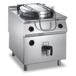 Gas-Kochkessel 50 L indirekte Hitze 10,5 kW - 10428403 - KBS Gastrotechnik