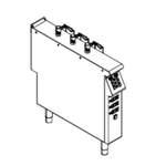 Hebe-/Senkmodul für Multikocher  automatisch  - 10509401 - KBS Gastrotechnik
