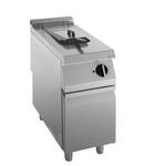 Elektro-Fritteuse 1 Becken 15 L Standgerät 12kW - 10514401 - KBS Gastrotechnik