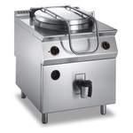 Gas-Kochkessel 100 L 21kW indirekte Hitze - 10528405 - KBS Gastrotechnik