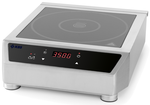 Induktions-Kochfläche  Glaskeramikfläche 3,5KW - 10911006 - KBS Gastrotechnik