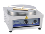 Crepiere  elektro 1 Platte Ø40 cm  - 10961022 - KBS Gastrotechnik