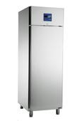 Edelstahlkühlschrank KU 718  L  110718L KBS Gastrotechnik