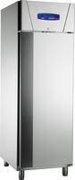 Edelstahlkühlschrank KU 720 KBS Gastrotechnik