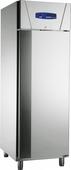 Edelstahlkühlschrank KU 720 Fisch - 110746 KBS-Gastrotechnik