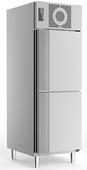 Edelstahlkühlschrank KU 725 2türig - 110757 - KBS Gastrotechnik