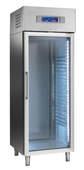 Pralinenkühlschrank mit Glastür P 901 G - 110910 - KBS Gastrotechnik