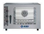 Konvektionsofen, elektro, 5x GN 1/1  - 11112004 - KBS Gastrotechnik