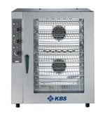 Konvektionsofen, elektro, 10x GN 1/1  - 11112006 - KBS Gastrotechnik