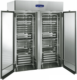 Einfahrkühlschrank KU 1400 Roll In GN-Maß - 111400 - KBS Gastrotechnik