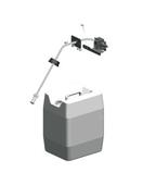 Tank - Kit für mobilen Einsatz für Öfen mit Befeuchter - 11290002 - KBS Gastrotechnik