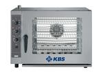Kombidämpfer, elektro, 5x GN 1/1  - 11311001 - KBS Gastrotechnik