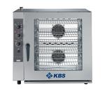 Kombidämpfer, elektro, 7x GN 1/1  - 11311002 - KBS Gastrotechnik