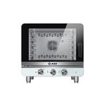 Kombidämpfer  5x GN 1/1 M-Steuerung - 11311011 - KBS Gastrotechnik