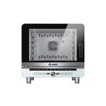 Kombidämpfer  5x GN1/1 S-Steuerung - 11412011 - KBS Gastrotechnik