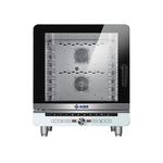 Kombidämpfer  7x GN1/1 S-Steuerung - 11412012 - KBS Gastrotechnik