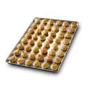 Backblech GN 1/1-20 Aluminium - 11690062 - KBS Gastrotechnik