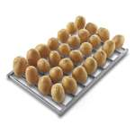 Spezialrost GN1/1 teflonbeschichtet  für Folienkartoffeln GN 1/1 - 11690073 - KBS Gastrotechnik