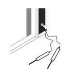 Multi-Nadelkernfühler für  X-Steuerung - 11690083 - KBS Gastrotechnik