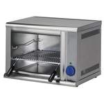 Salamander ultraschnell 2kW vorne offen - 12014003 - KBS Gastrotechnik