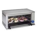 Salamander ultraschnell 4kW vorne offen - 12014004 - KBS Gastrotechnik