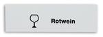 Rrotwein Clip für Spülkörbe KBS Gastrotechnik