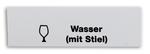 Wasser mit Stiel-Clip für Spülkörbe KBS Gastrotechnik