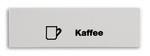 Kaffee Clip für Spülkörbe KBS Gastrotechnik