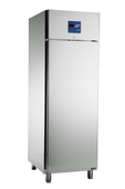 Edelstahltiefkühlschrank TKU 718  L  120741L KBS Gastrotechnik
