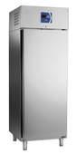 Backwarentiefkühlschrank BTKU 912 CNS - 120912 KBS-Gastrotechnik
