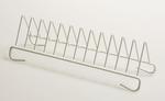 Untertasseneinsatz aus Draht für Körbe 38,5x38,5cm - 121013 - KBS Gastrotechnik