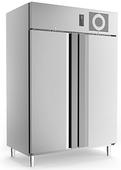 Edelstahl Tiefkühlschrank TKU 1425 - 121448 - KBS Gastrotechnik
