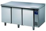 BKTF 3020 O Bäckereikühltisch Arbeitsplatte und Aufkantung - 171320 - KBS Gastrotechnik