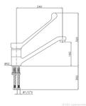 20911002-spuelarmatur-kbs-gastrotechnik