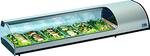 Belegstation Sushi Sushi 10 GN 1/3 - 23116010 - KBS Gastrotechnik