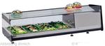 Belegstation Sushi 6D GN 1/3 - 23116116 - KBS Gastrotechnik