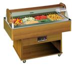 Buffets-Servierwagen Colibri - 23202009 KBS-Gastrotechnik
