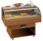 Buffets-Servierwagen Pegaso - 23202010 KBS-Gastrotechnik
