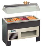 Salatbar,Frühstück-Dessertbuffet Proxima 4 M - 23500081 - KBS Gastrotechnik