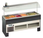 Salatbar,Frühstück-Dessertbuffet Proxima 6 M - 23500082 - KBS Gastrotechnik