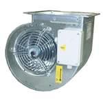 Radialventilator für Hauben - 30400011 - KBS Gastrotechnik