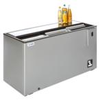 Flaschentruhe AL 180 - 305182 - KBS Gastrotechnik