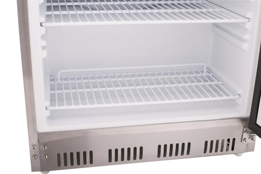 Kühlschrank Outdoor : Umluft gewerbekühlschrank kbs u chr kbs gastrotechnik