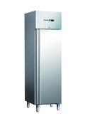 Gewerbekühlschrank KU 355 CNS - 342400 - KBS Gastrotechnik