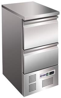 Kühltisch  KTM 106 - 343006 - KBS Gastrotechnik