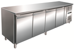 Kühltisch  KT 410 - 343411 - KBS Gastrotechnik